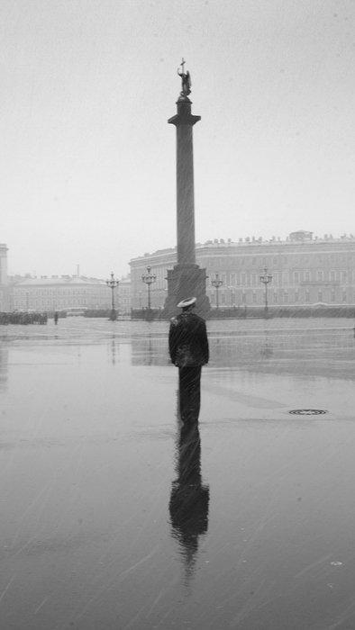, Siren (Анна Беркоз)
