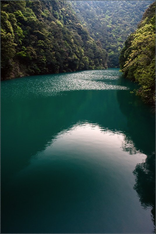 китай, озеро, природа, наньси, Александр Константинов