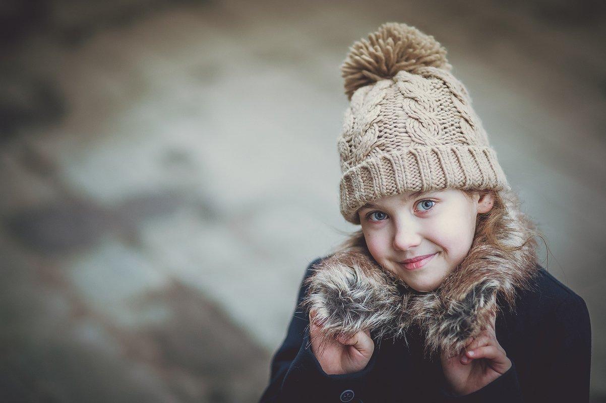 портрет, девушка, дочка,, Mindaugas Riauka