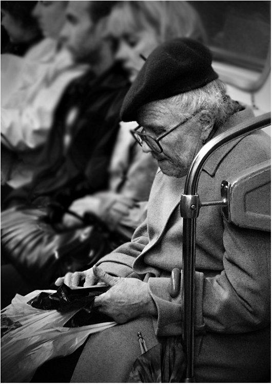 метро, другой, мир, лица, Olga Panteleeva