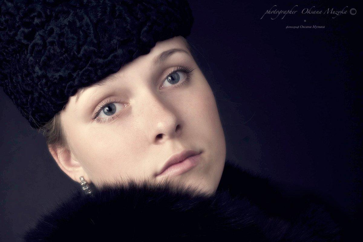 , Оксана Музыка