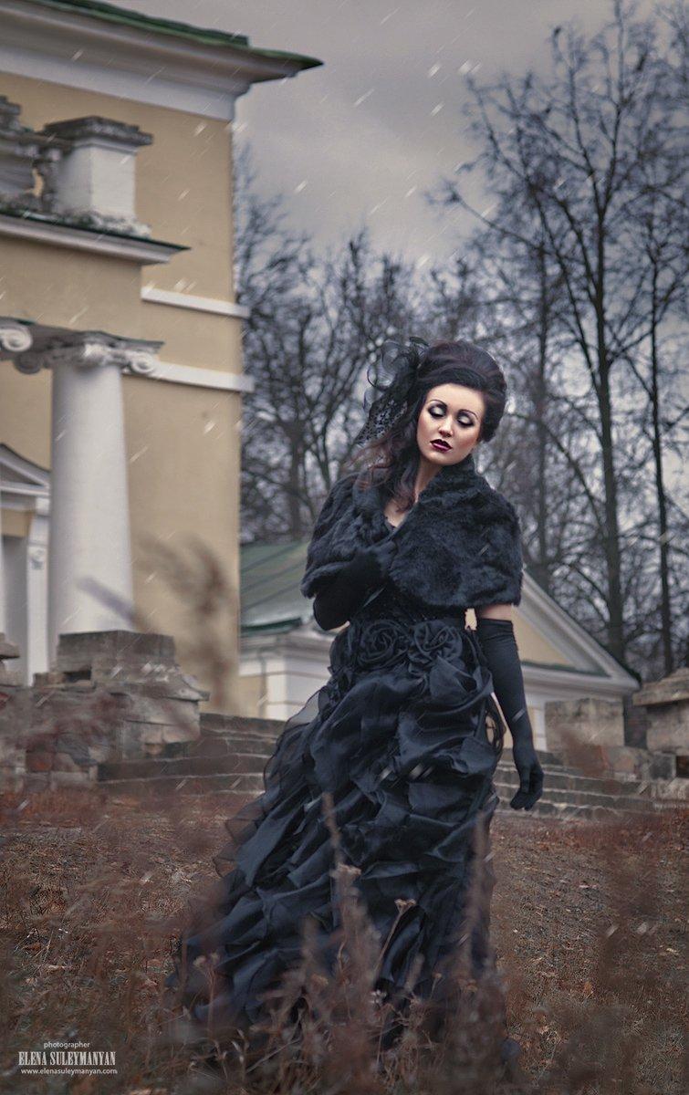 , Сулейманян Елена