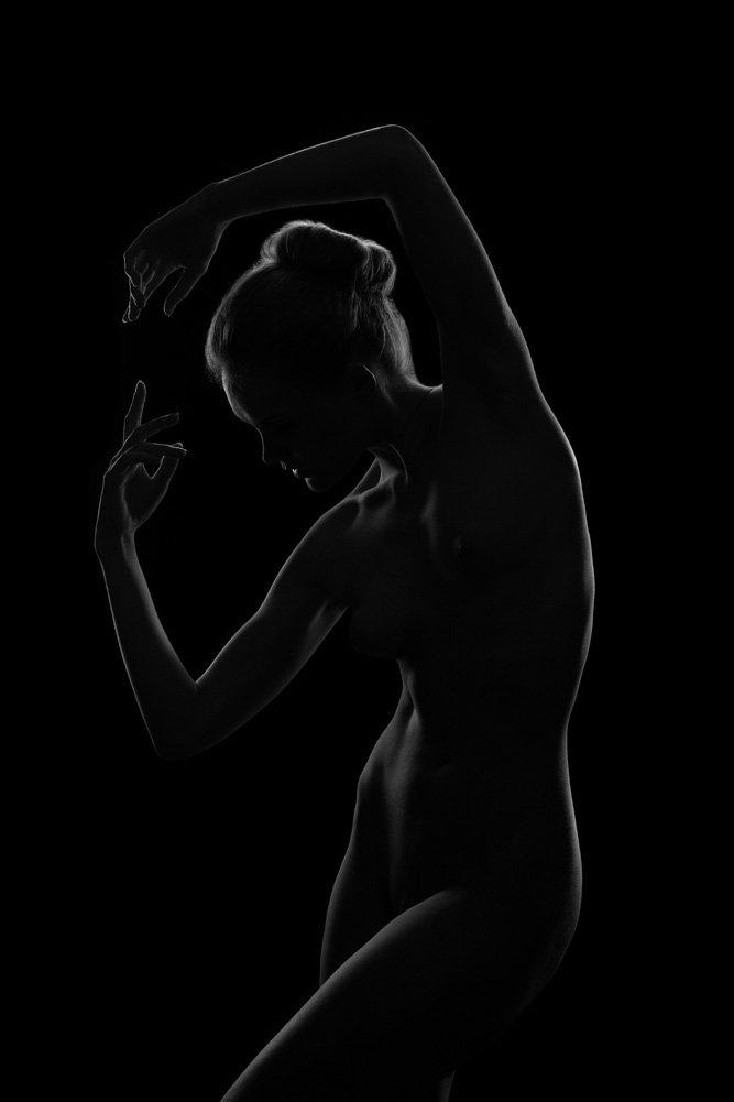 nude, light lines, , Карташов Евгений
