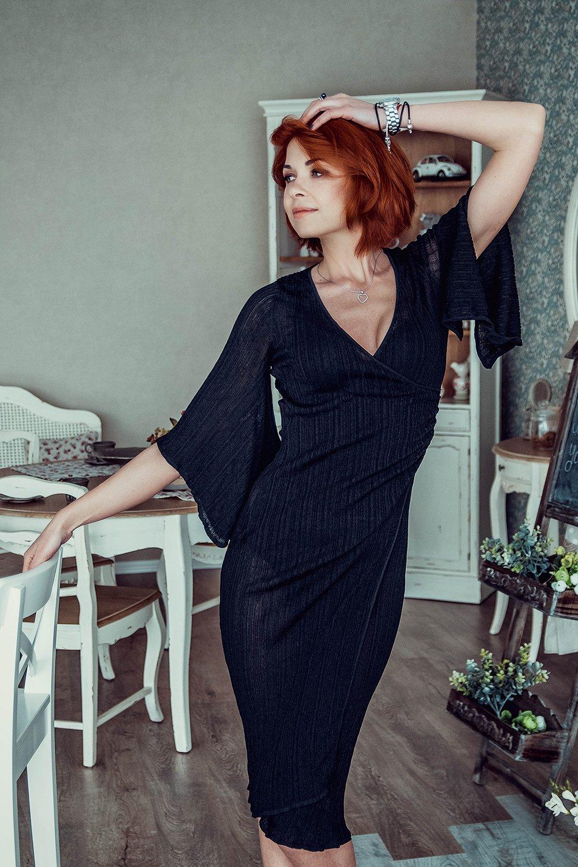 , Таня Ладыгина
