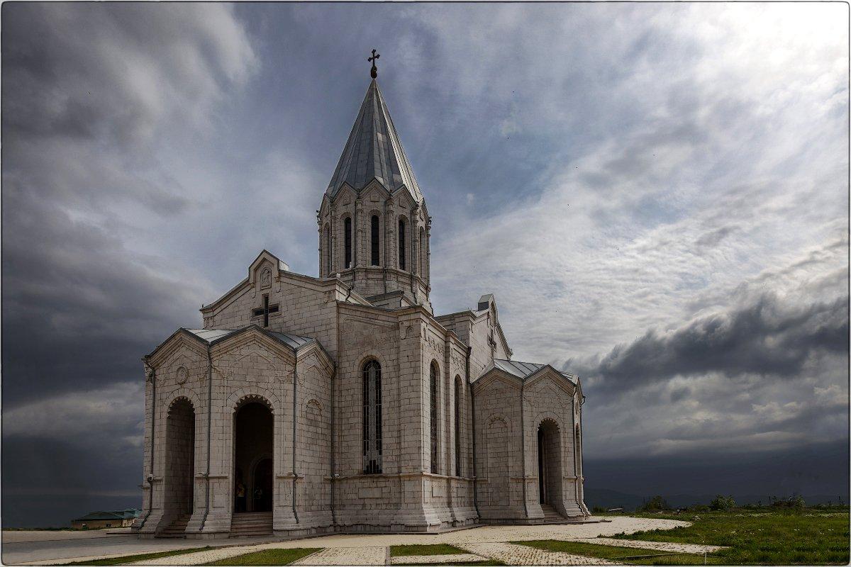 , Андрей Краснопольский