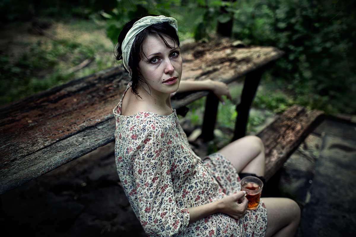 , Ганецкая Алиса