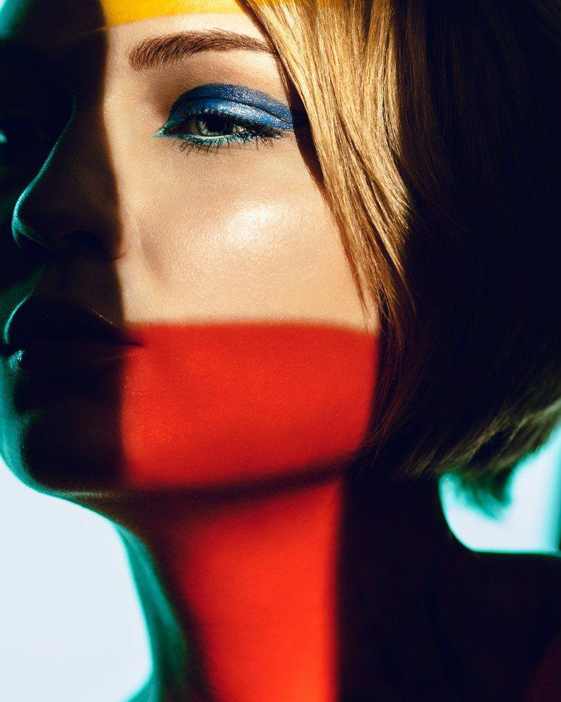 fashion model editorial magazine, Александр Ермаков
