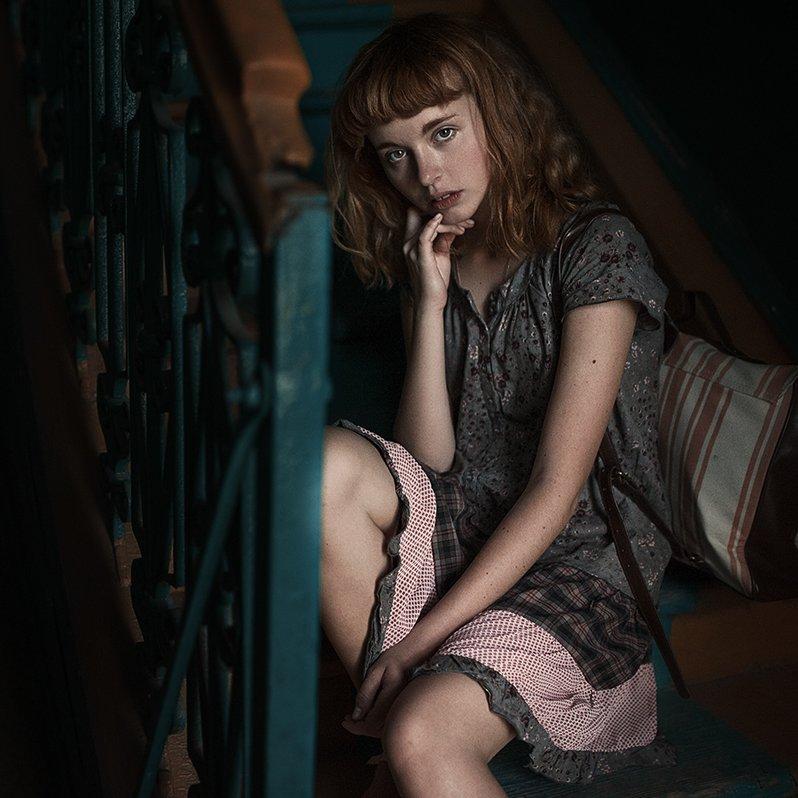 35 мм,nature,Портрет девушки,Портфолио,Сигма 35мм, Севрюков Александр