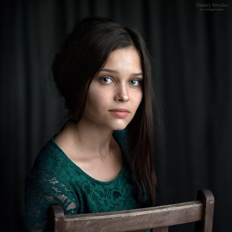 , Дмитрий Февралев