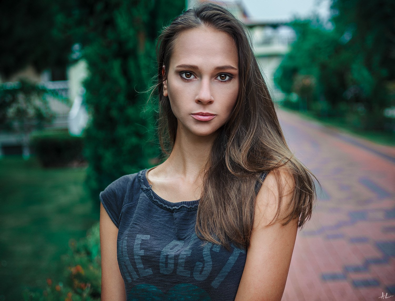 портрет, Кирилл Аверьянов