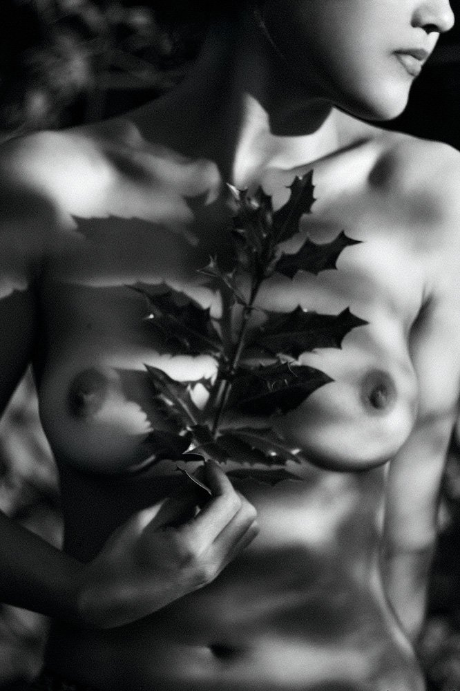 nu, Nude, art-nu, Стисовяк Артем