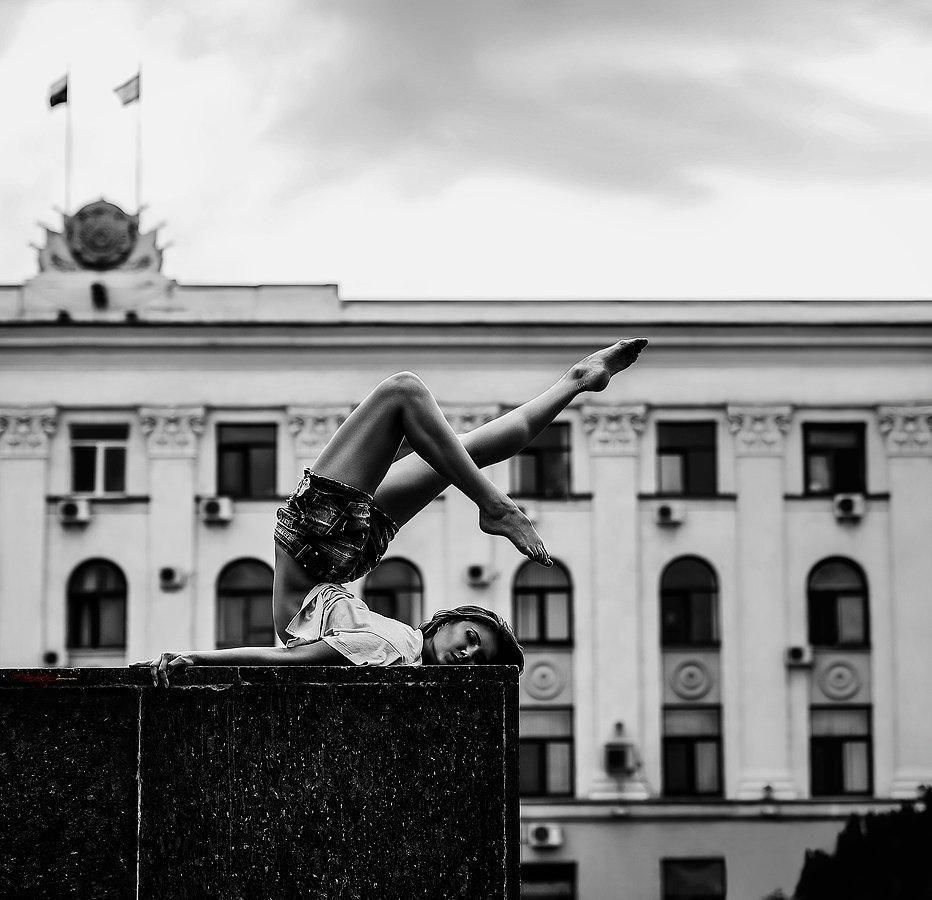 B&w, Dance, Pe, People, Sport, Street, Баженов Денис