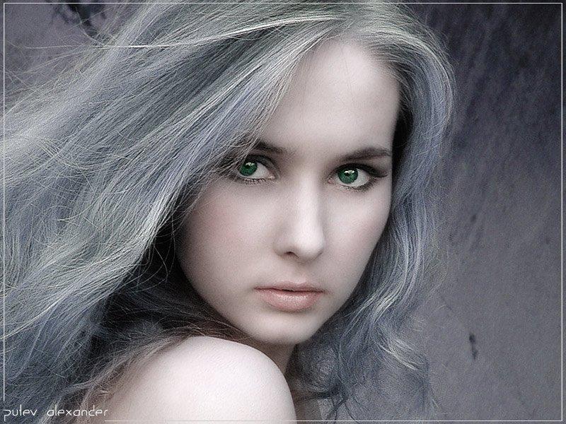 дьяволица,тепло, душа,глаза,девушка, Александр Путев