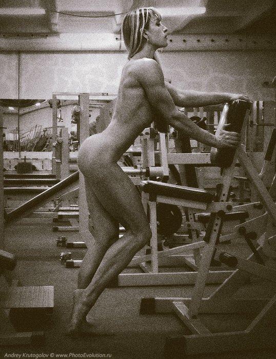 fit, фит, фитнес, спорт, эротика, секс, бодибилдинг, тело, мышцы, ню, Андрей Крутоголов