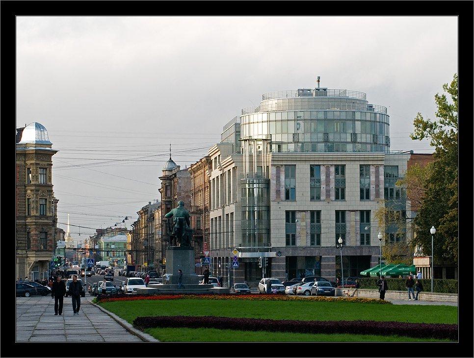 петербург, тюз, 2009, осень, Kirill Shapovalov