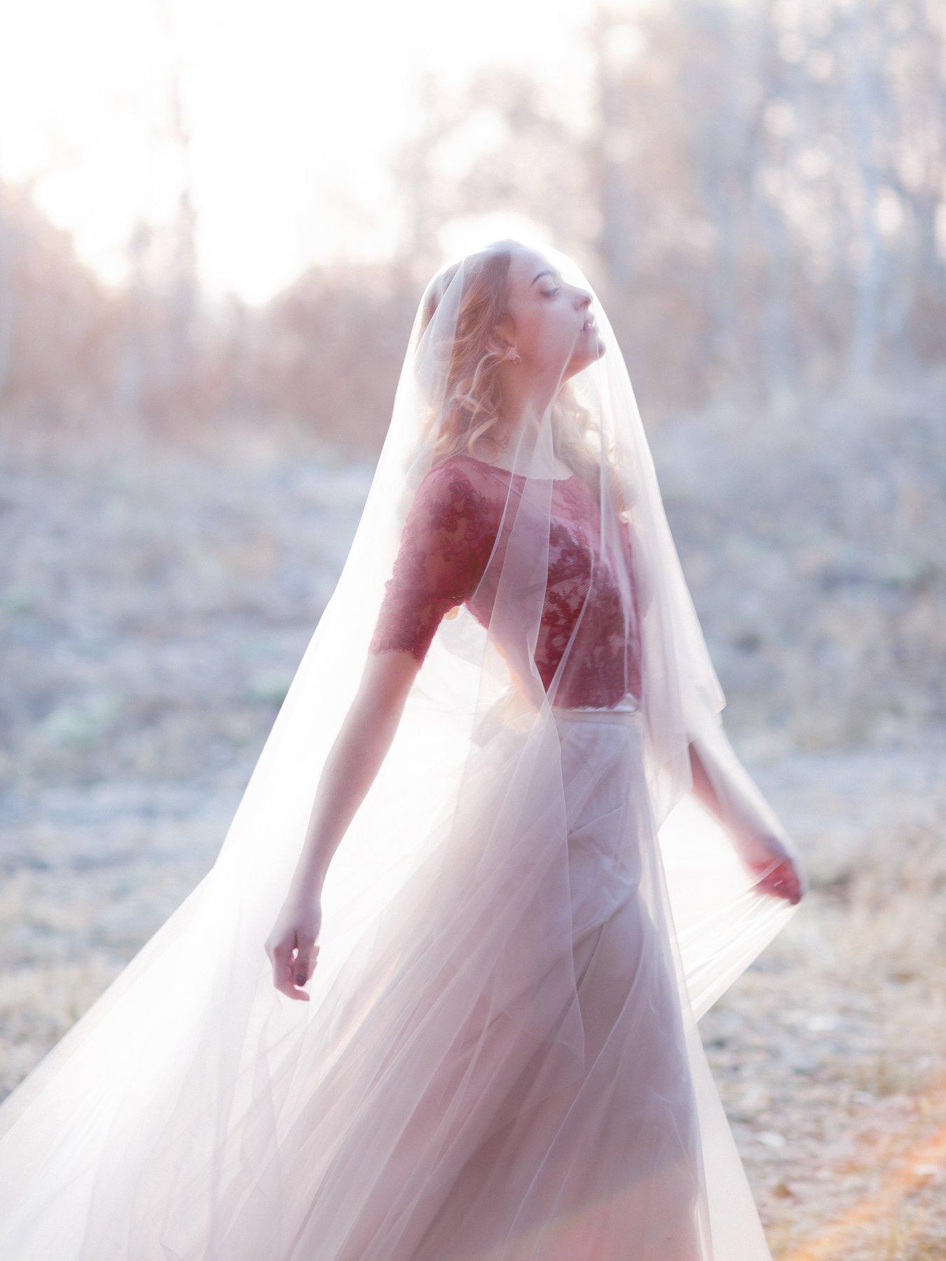 Wedding bride dress, Юлия Ошерова