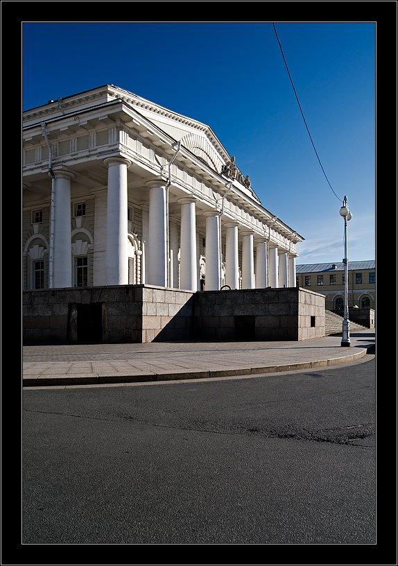 петербург, центр, Kirill Shapovalov