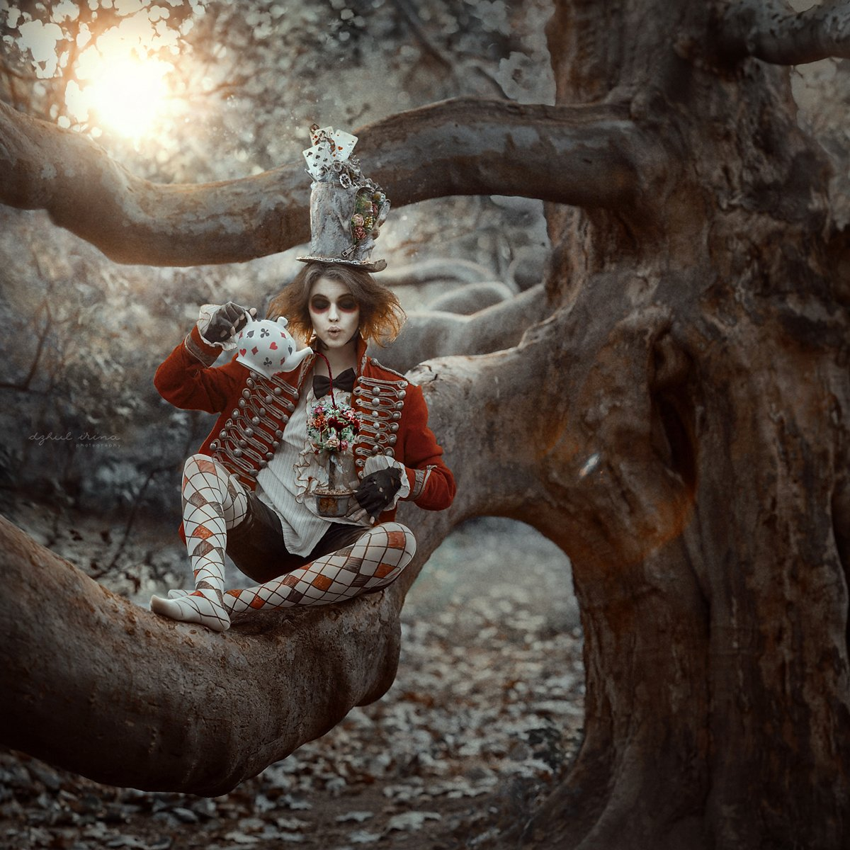 Canon, Dzhul irina, Fairy tale, Fantasy, Girl, Irinadzhul, People, Photo, Photography, Photoshop, Popular, Portrait, Ирина Джуль
