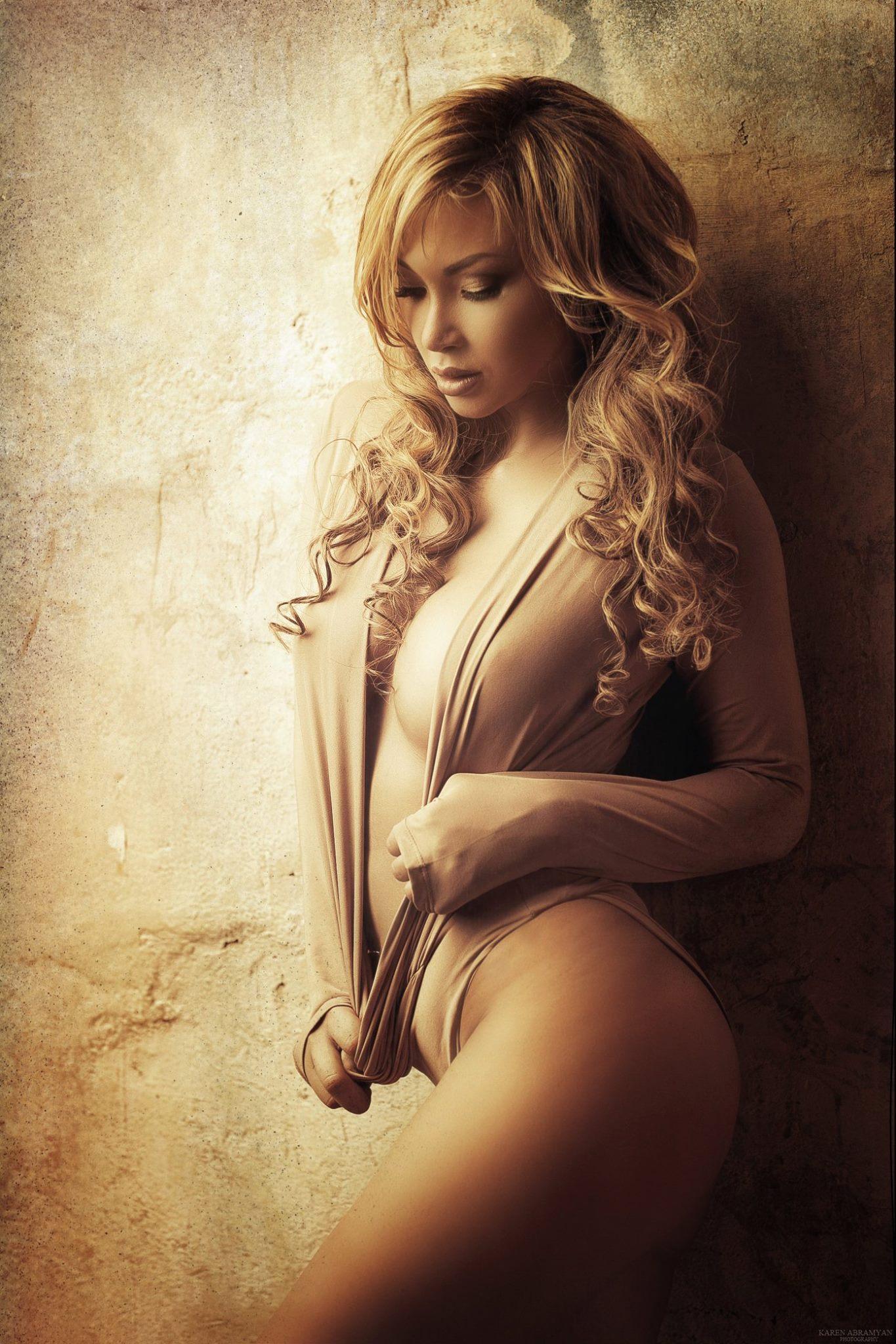 karen abramyan,fashion,portrait,art,girl,hair,nice,blondie,pretty,studio, Abramyan Karen