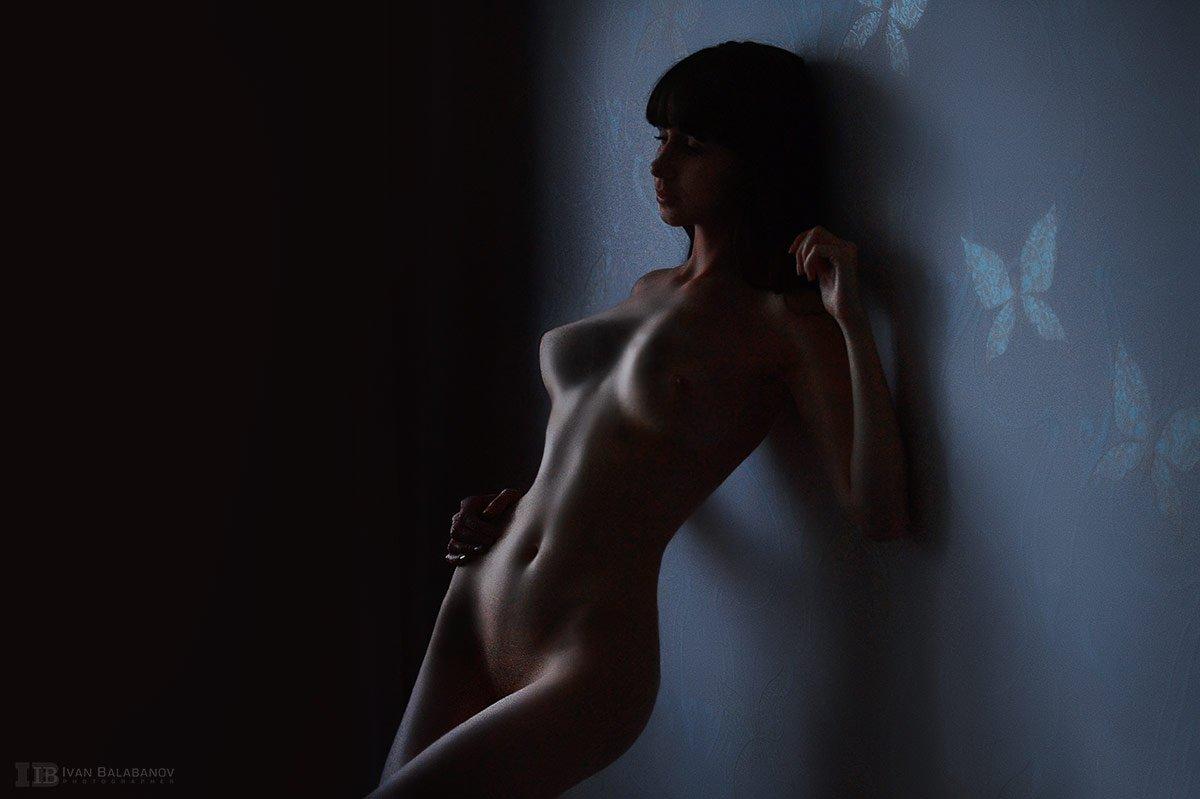 НЮ, nude,girl, Балабанов Иван