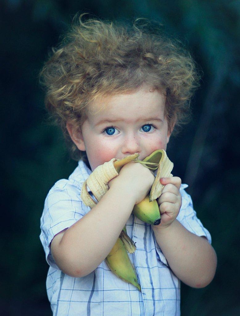 взгляд, портрет, ребенок, valeko
