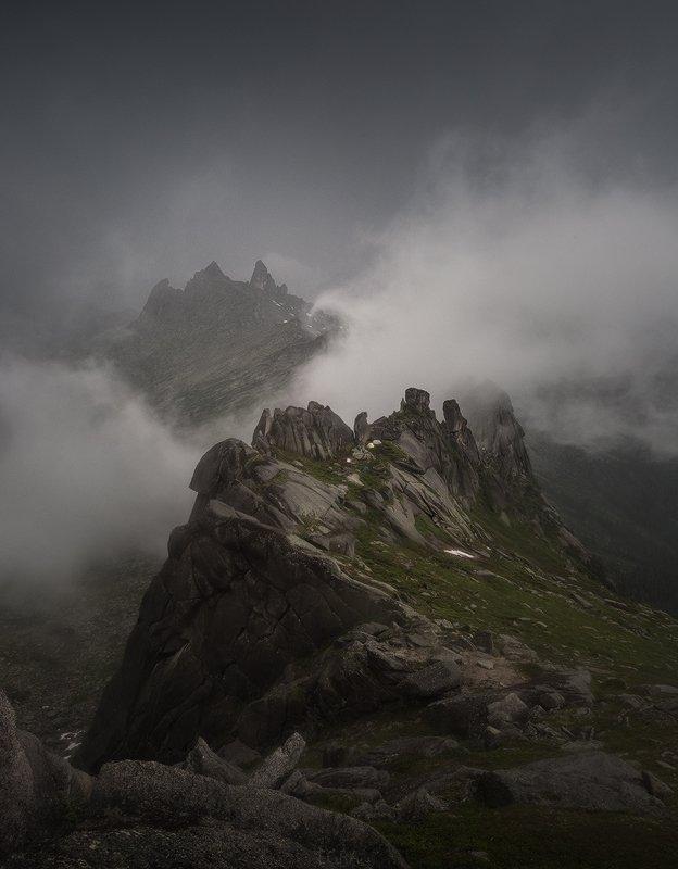 ergaki, siberia, ергаки, сибирь, саяны, гора, дракон, mountain, dragon, sayan, EGRA