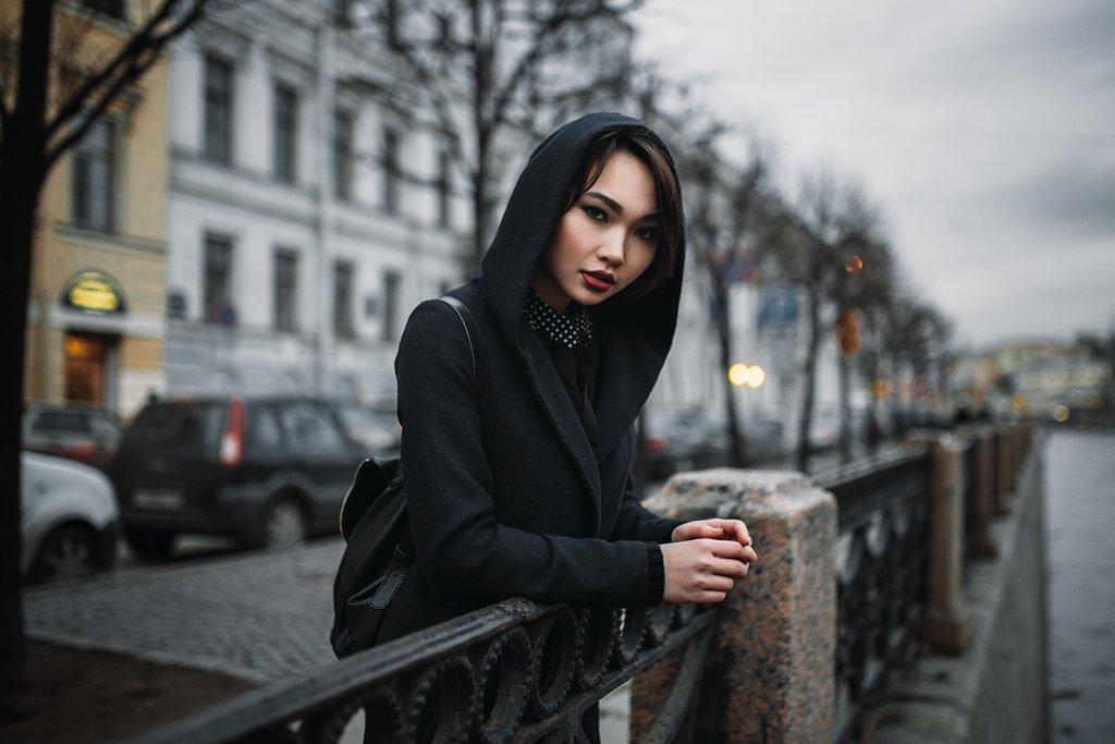 Портрет, Иван Проскурин
