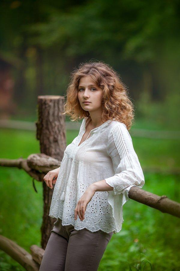 , Сайгина Ольга