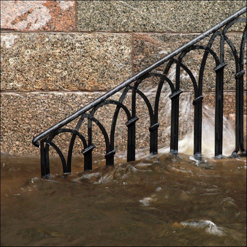 наводнение, Андрей Литов