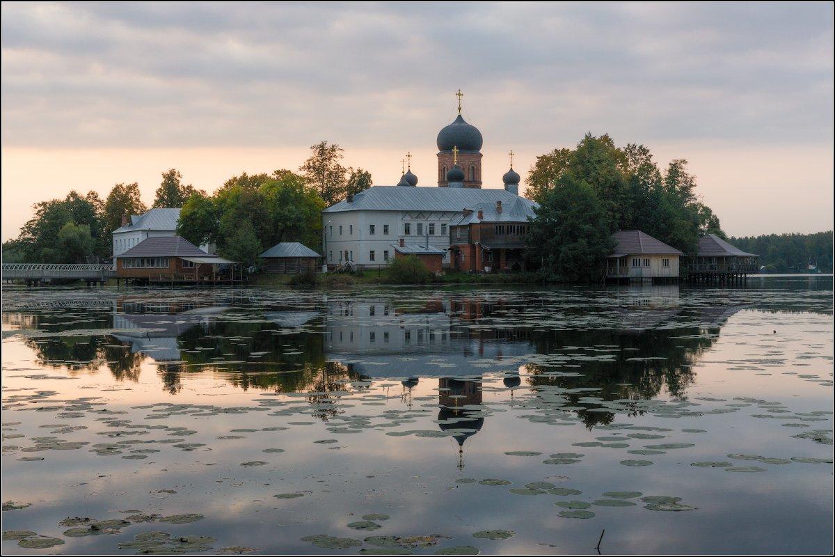 Россия, Владимирская обл, Покров, Александр Марецкий