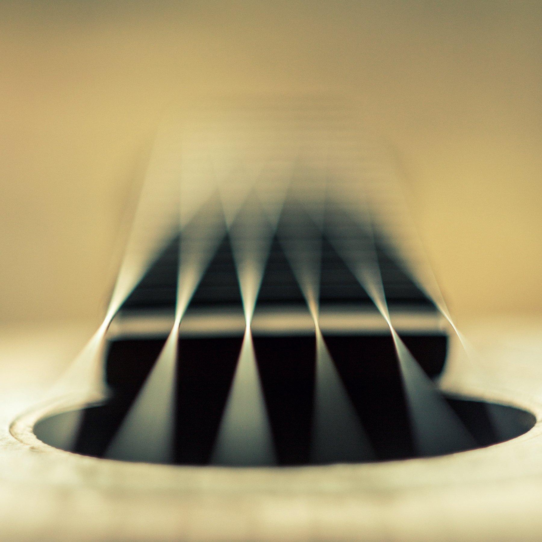 Guitar, Helios, Macro, Zenonas