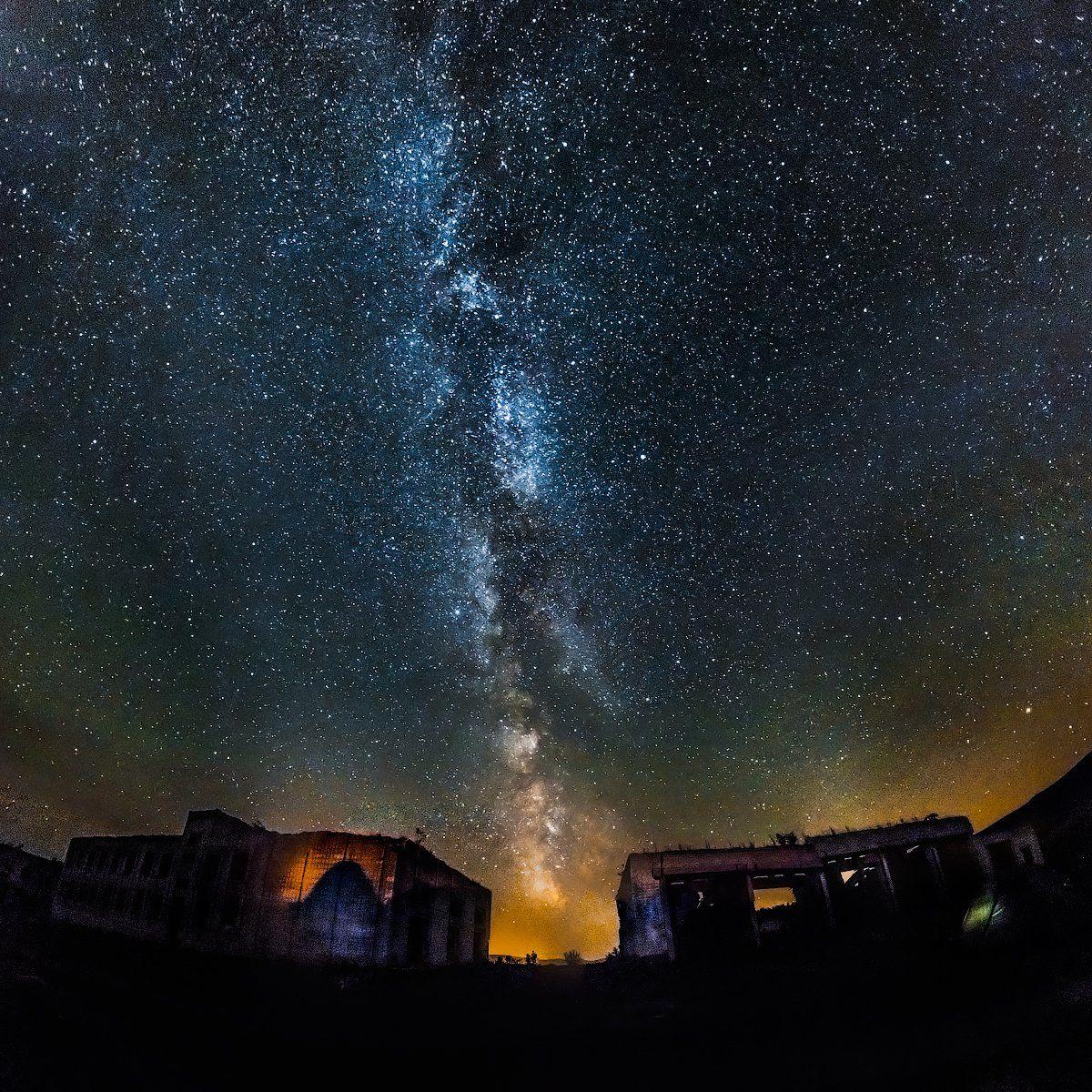 canon, canon70d, milkyway, milky way, night, landscape, landcapes, nature, stars, природа, звезды, млечный путь, Дмитрий Шеремет