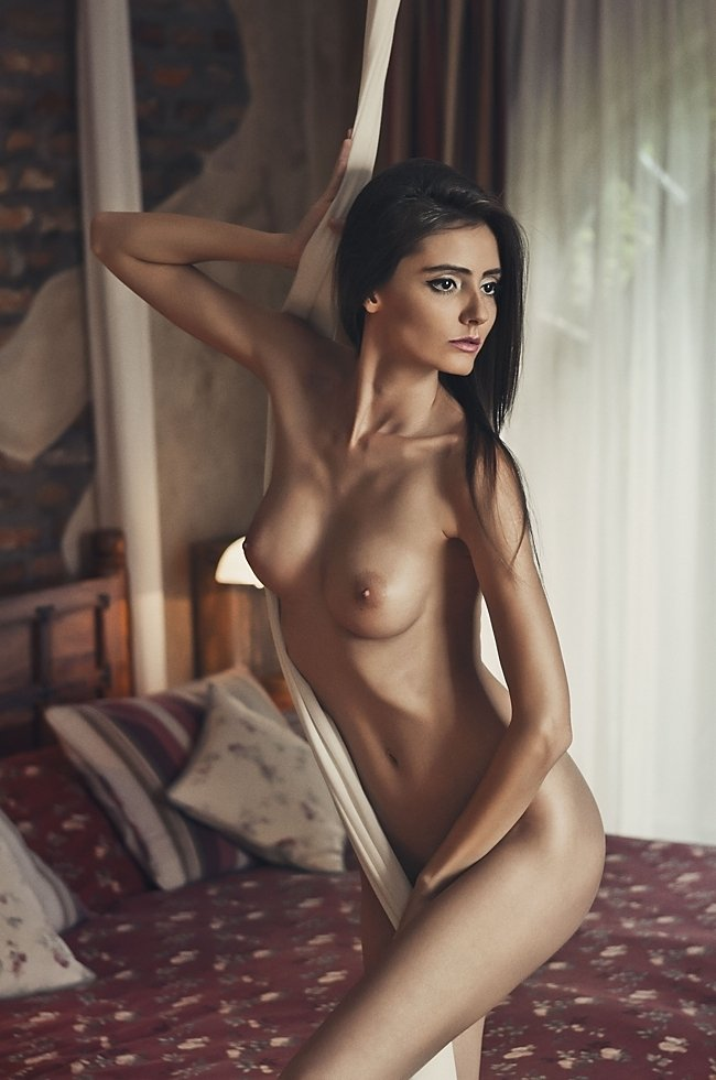 Beautiful, Bedroom, Body, Color, Erotica, Female, Model, Naked, Natural light, Nude, Sensuality, Sexy, Woman, Lajos Csáki