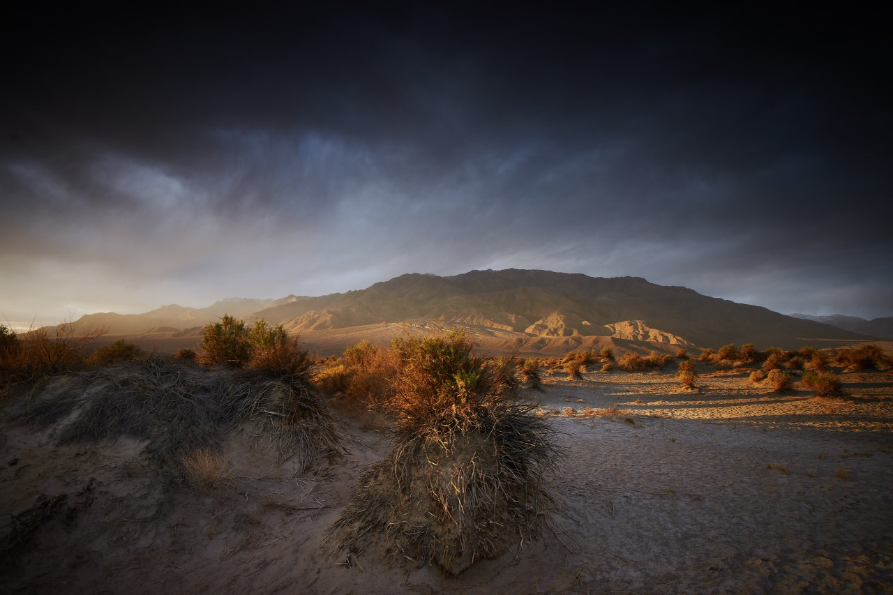 usa, death valley, nevada, sunrise, Dirk Juergensen