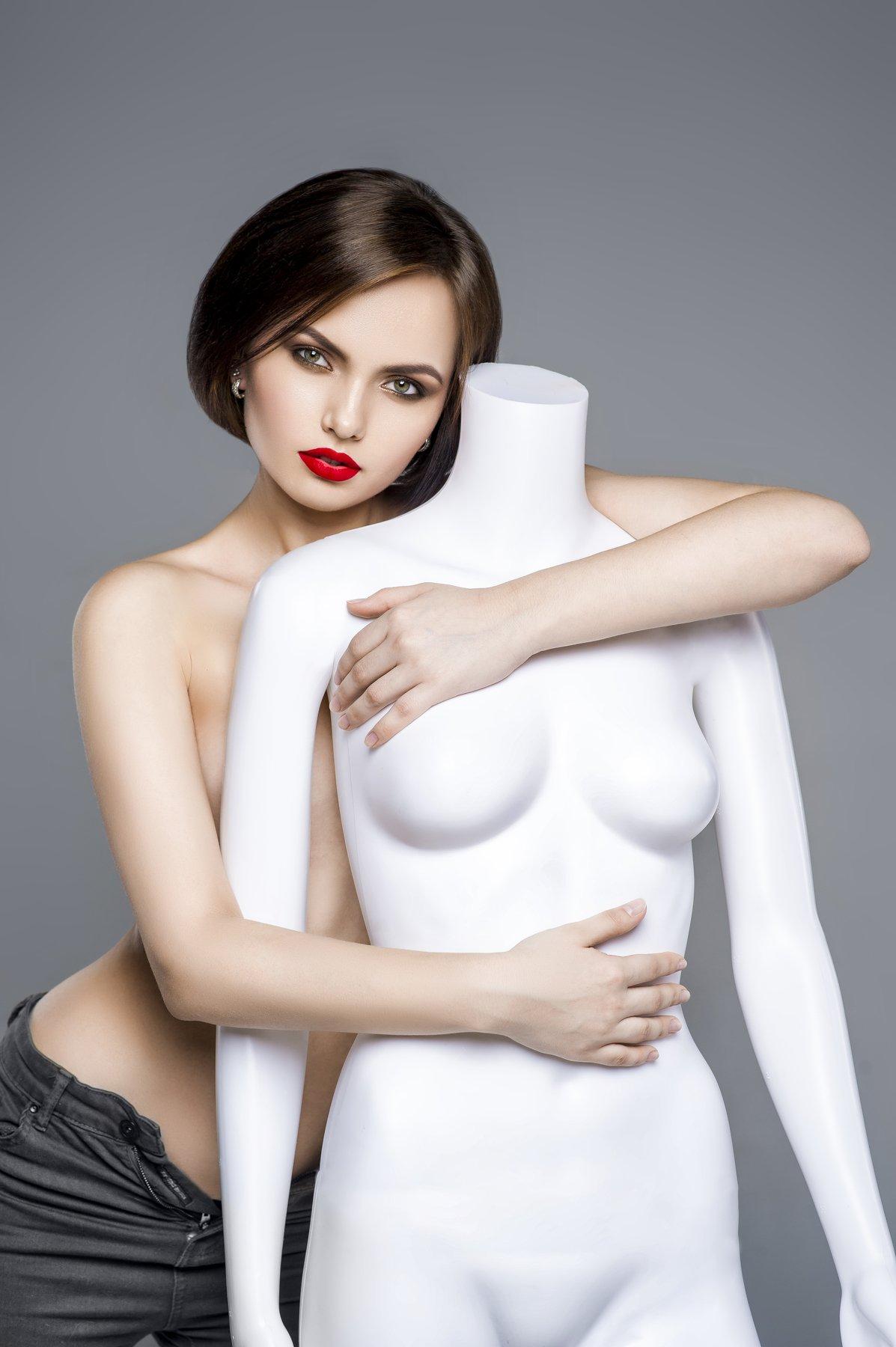 фотостудия  модель, Лыткин Денис