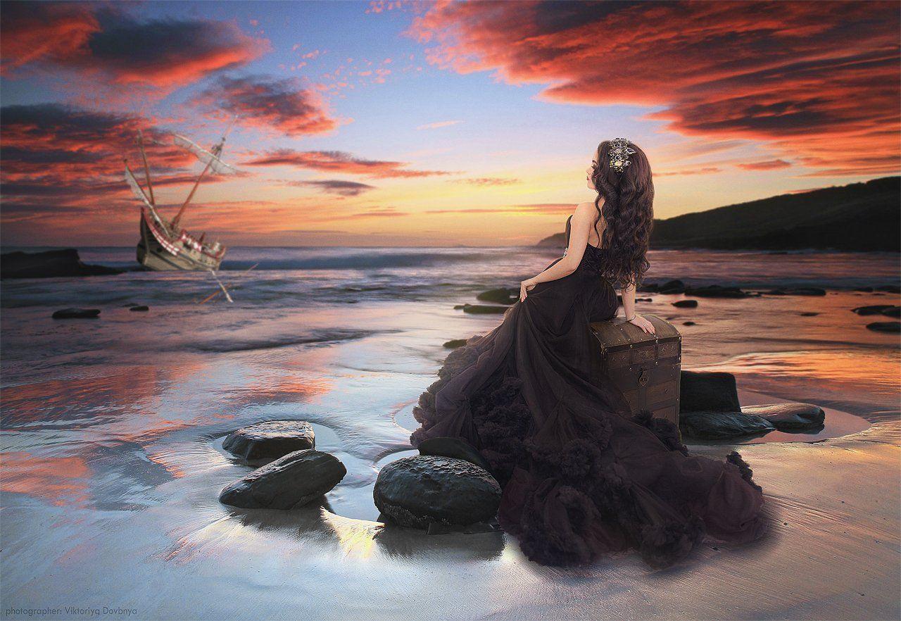 Art, fairytale girl, fashion, be, Art, fairytale girl, fashion, be, Art, fairytale girl, fashion, be, Виктория Довбня