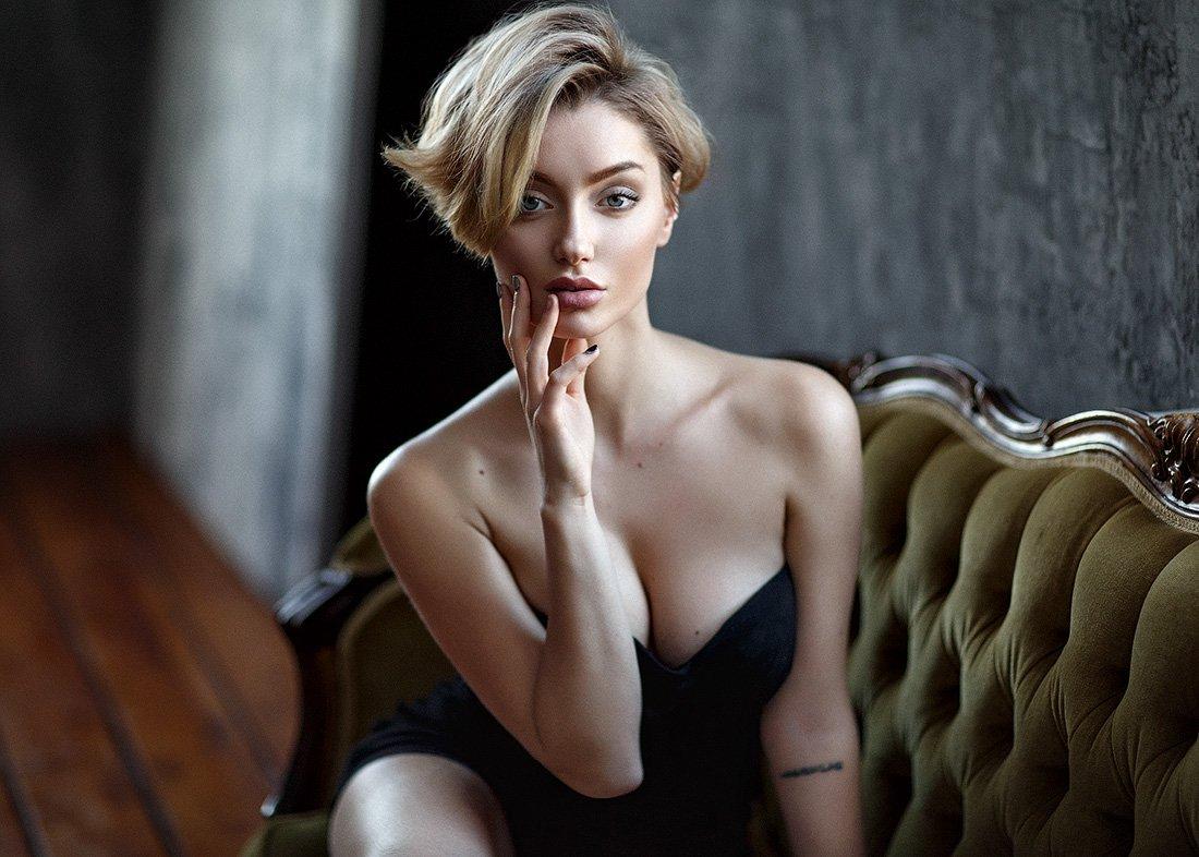 Beautiful, Eyes, Girl, People, Portrait, Казанцев Алексей