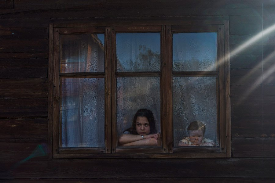 , Ольга Свистунова