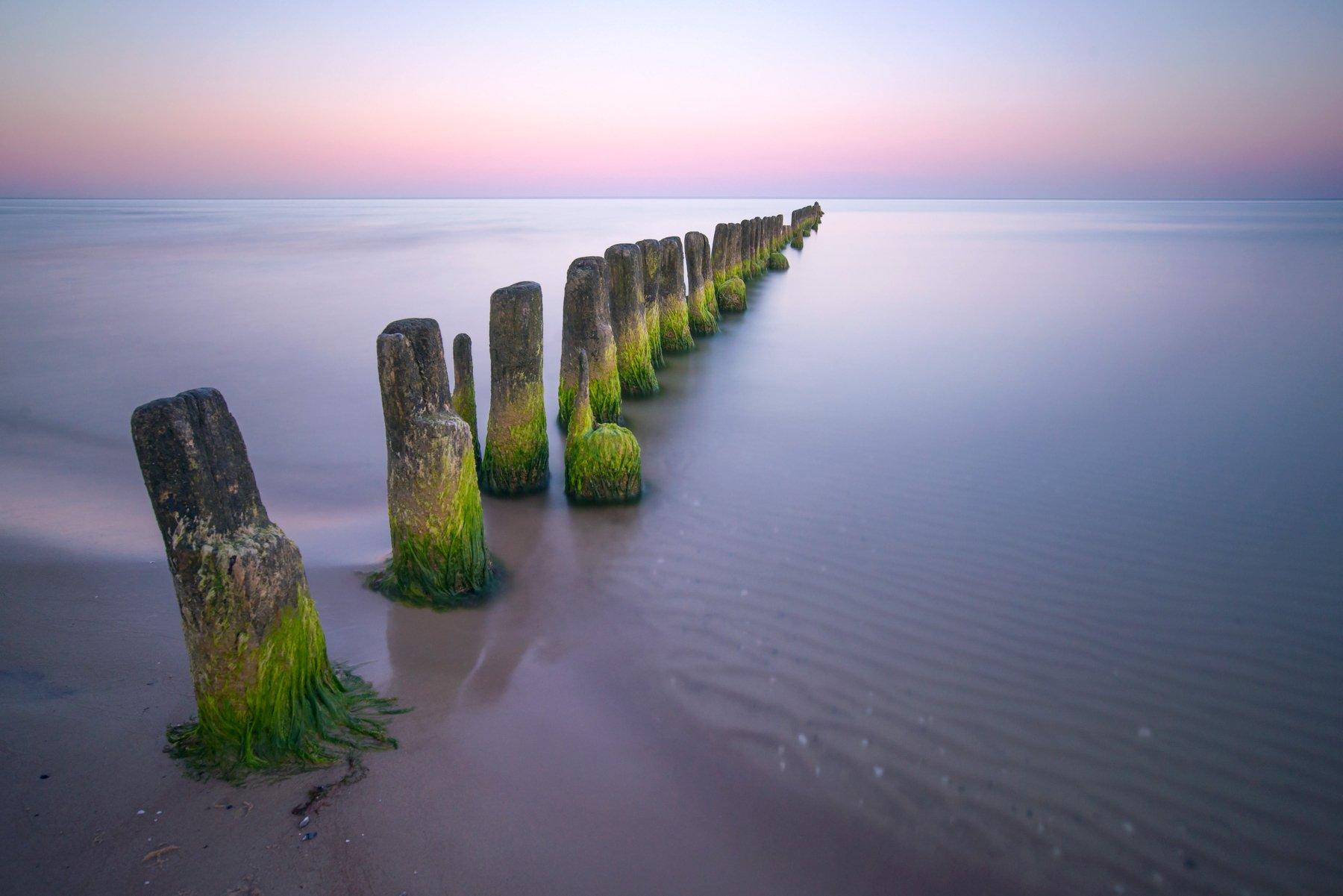 latvia baltic sea beach summer, Olegs Bucis