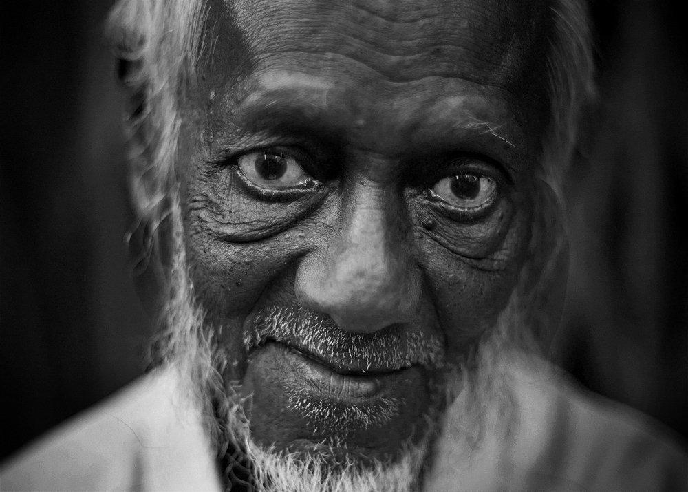 Bw, Man, Men, Old, Older, People, Photoexpedition, Photography, Portrait, Portret, Tomek Jungowski