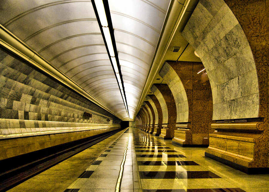 метро, парк победы, москва, станция, alexeev