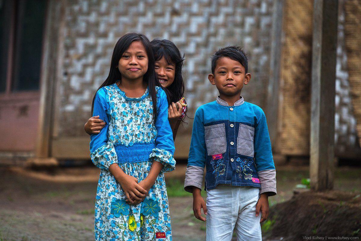 улыбки, улыбка, дети, ява, индонезия, путешествие, explore, indonesia, Владимир Куцый