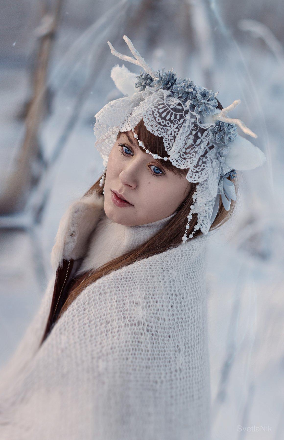, Светлана