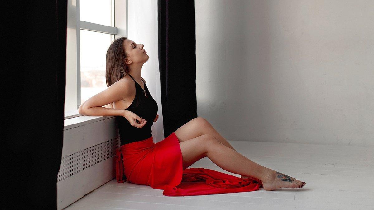 #canon, #35mm, #portrait, #girl, #model, Мингазитдинов Тимур