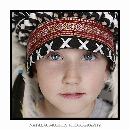 Blueeyes, Boy, Natalja Murphy