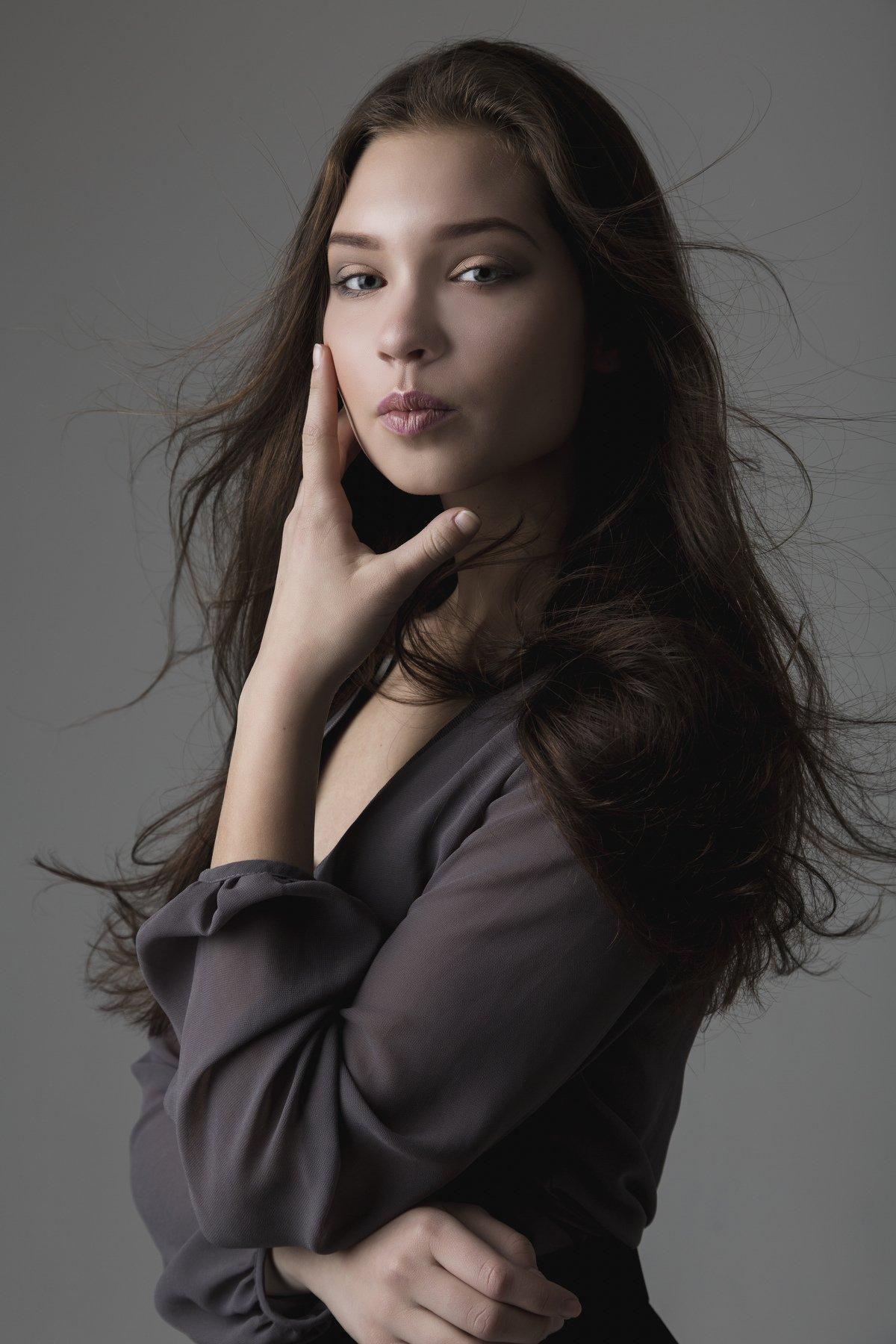 москва, модель, тесты, модельные тесты, молодость, красота, девушка, эмоции, Алексей Польский