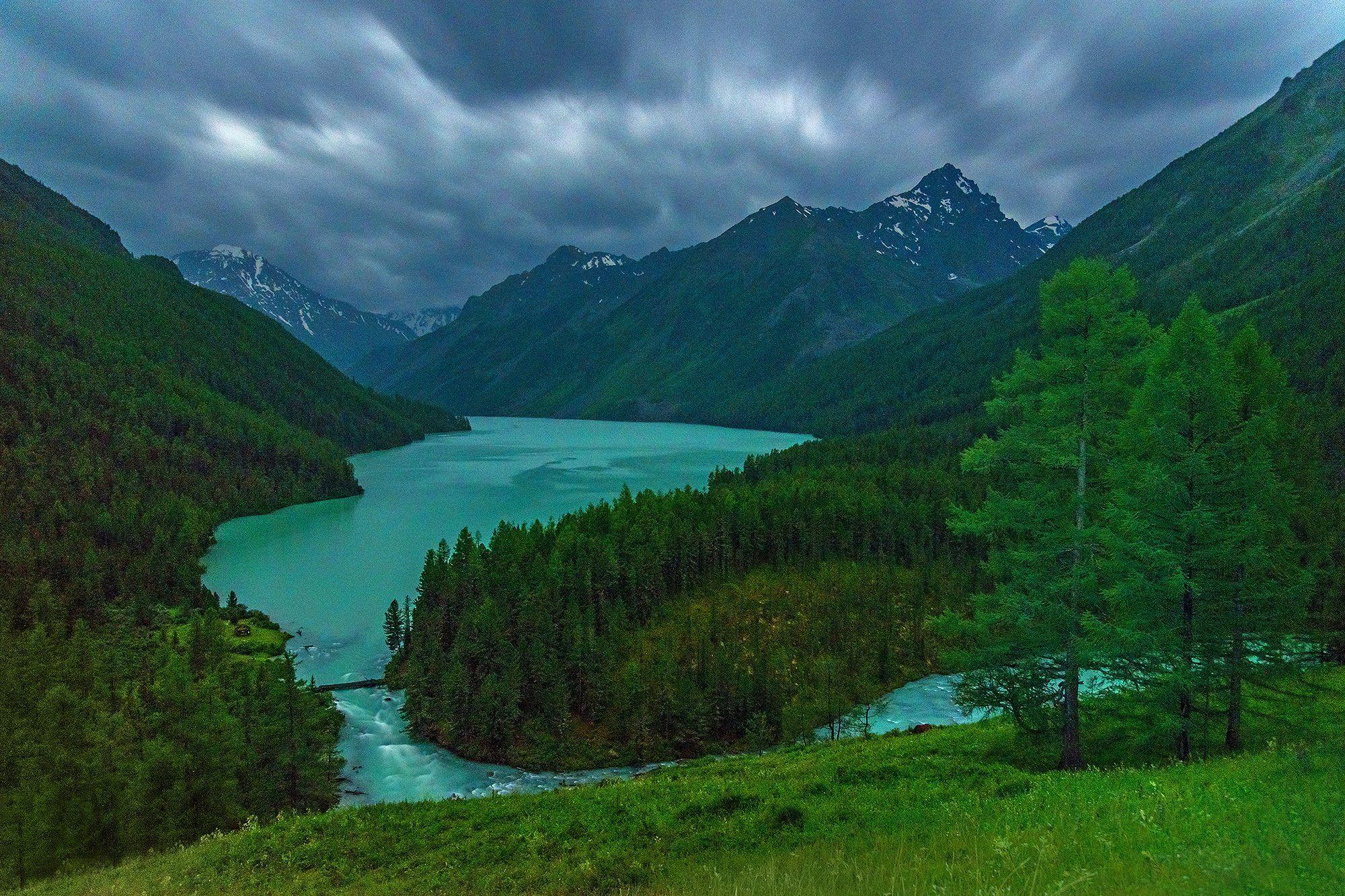 Altai krai, Siberia, Алтай, Кучерла, Сибирь, Павел Филатов