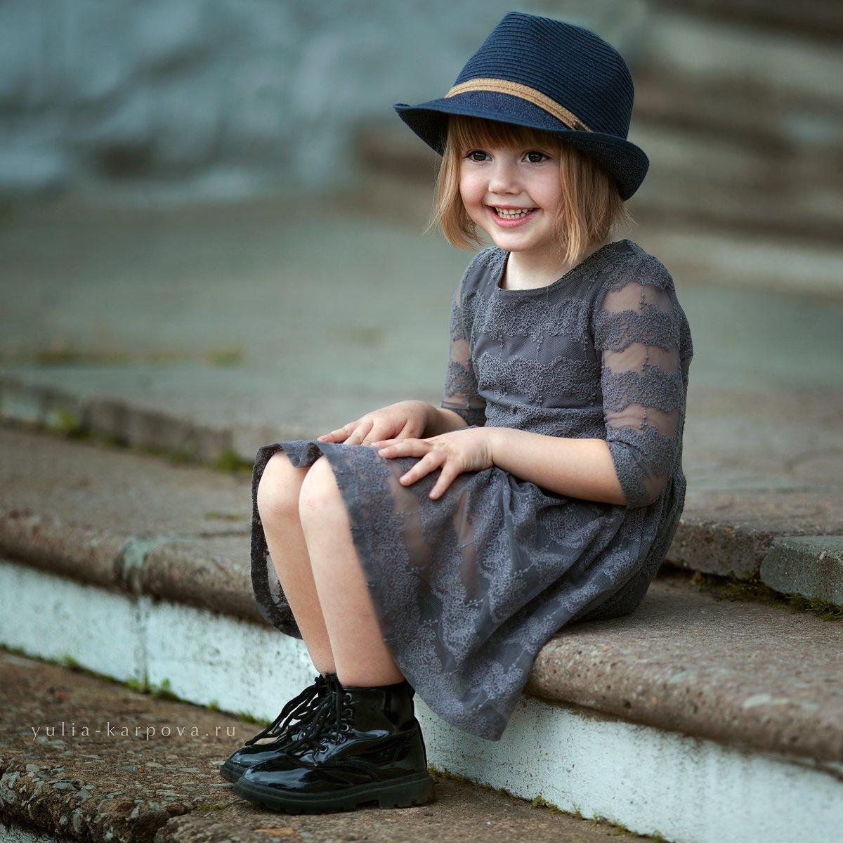 child, kid, girl, portrait , Юлия Карпова