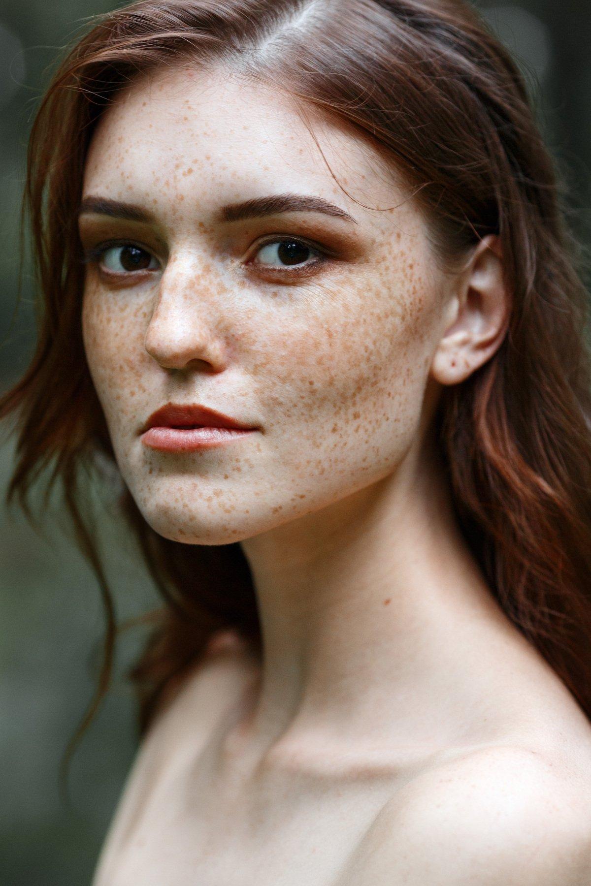 Girl, Photography, Portrait, Цвелёв Дмитрий