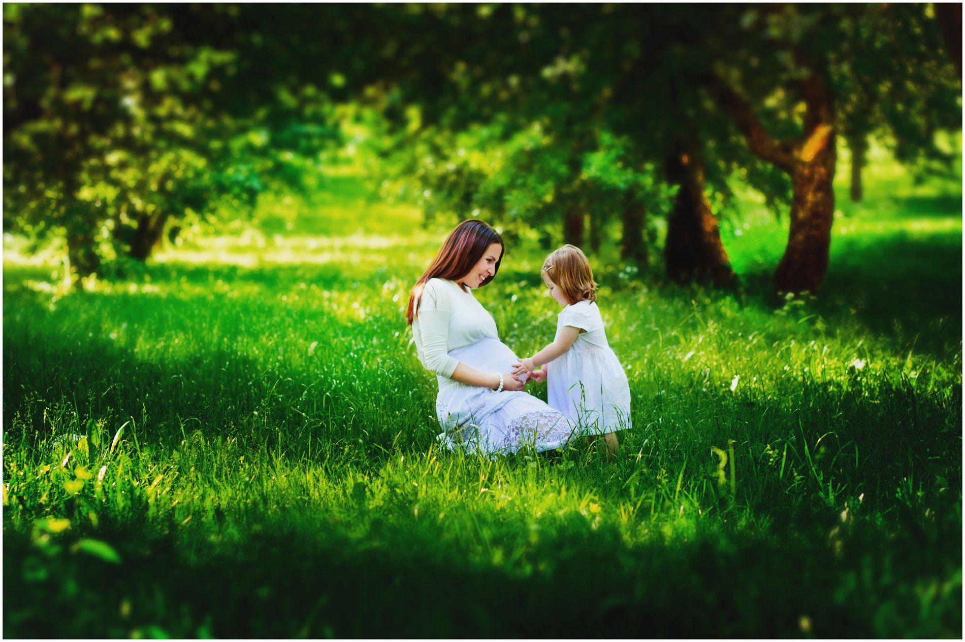 беременность, дети, мама, Екатерина Лапатей